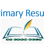 Primary Result 2020