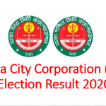 Dhaka City Corporation (DCC) Election Result 2020